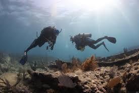 Uss America Sinking Photos by Mike U0027s Wreck U0027 Shipwreck Off The Coast Of Key Largo Identified As
