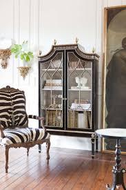Shocking Leopard Print Living Room Decor Babarsus