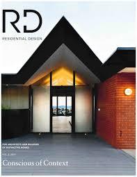 100 Residential Architecture Magazine True Green Scott Rodwin Interview With Design