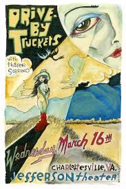 Decoration Day Drive By Truckers by 46 Best Wes Freed Images On Pinterest Garage Music Posters And