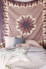 Mandala Tapestry Bedroom Ideas Digitalstudiosweb Com