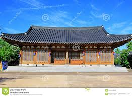 100 South Korea Home Traditional Folk House Editorial Stock Photo Image Of Home