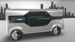100 Delivery Trucks Ford F Is Looking To Put A Lot Of People Out Of Work With
