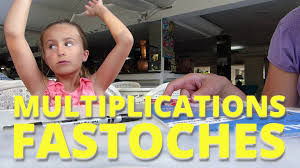 comment apprendre table de multiplication multiplication apprendre les tables de multiplications