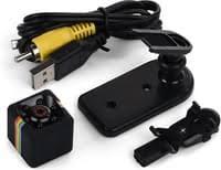 sq16 mini kamera hd zuhause überwachungskamera spion kamera schwarz