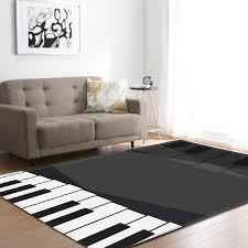 künstlerische klavier wohnzimmer teppich schlafzimmer esszimmer matte ebay liefern ein produkt dropshipping kunden größe