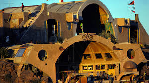 100 A Architecture Step Inside Rcosanti The City Of The Future That Time Forgot