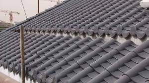 coated metal roof tile manufacturer tells you kinds of reliable