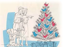 What Is The Best Christmas Tree Variety by How Charlie Brown Killed The Aluminum Christmas Tree