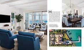 100 Modern Luxury Design MODERN LUXURY INTERIORS PALM BEACH SUMMER 2018 McCann Group