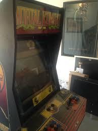 Mortal Kombat Arcade Machine Uk by Craigslist Find Free Mortal Kombat Cabinet Owner Said It Didn