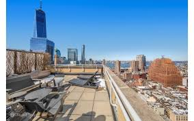 100 Tribeca Roof StreetEasy Tower 270 At 270 Broadway In 10D