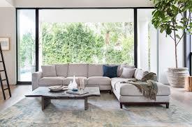 Kellan Sectional Sofa From Capsule Home