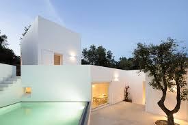 100 Villa Architect Rental Algarve Casa Luum Santa Barbara De Nexe
