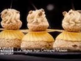 recette de cuisine m6 cuisine m6 le meilleur pâtissier religieuse façon christophe