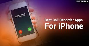 Best Call Recorder Apps For iPhone 2018