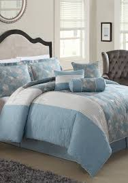 Belk Biltmore Bedding by Lifestyle Home Jada 7 Piece Comforter Set Belk