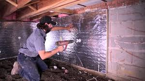 Floor Joist Jack Crawl Space by Sagging Joists And Girders Happen Thanks To Moisture And Wood