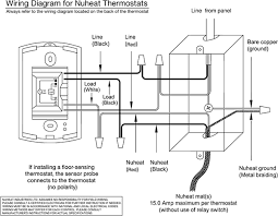 Easy Heat Warm Tiles Thermostat Instructions by Tempo Discontinued