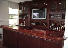 Bar : Contemporary Bar Cabinet Furniture Corner Wine Bar Furniture ... Home Bar Ideas 37 Stylish Design Pictures Designing Idea A Guide For Kitchen Island With Breakfast And Granite Top Bar Stunning Red Glossy Black Irish Pub Custom Cabinetry By Ken Leech Portable Mini Fniture Chairs Stainless Oak Wood Granite Top With Brass Rail And Canopy How To Build Basement In Your Homes Plans For Fabulous Curved Brown Honed Countertop Small Tables Sets Cemetery Vase Flower Lowes Countertops Best Wooden The Drinks Are On House Bars