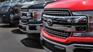 100 Ford Truck Models List Toyota Among Consumer Reports List Of Top Picks For 2019 Cars