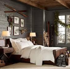 Best 25 Lodge Bedroom Ideas On Pinterest