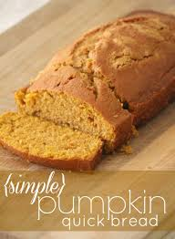 Libbys Pumpkin Bread Kit Instructions by Pumpkin Quick Bread Passionate Penny Pincher