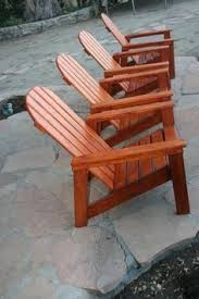 simple to build diy patio chair free plans video tutorial and a