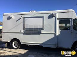 P42 Workhorse Mobile Kitchen | Food Truck For Sale In Virginia