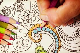 Whats Behind The Adult Coloring Book Movement