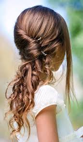 Best 25 Hairstyle for kids ideas on Pinterest