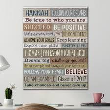 Words Of Wisdom Canvas