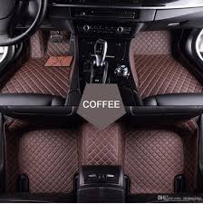 Foam Floor Mats South Africa by 2017 Custom Fit Car Floor Mats For Subaru Forester Legacy Outback
