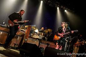 PHOTOS: Tedeschi Trucks Band Hit Asheville With Two-Night Run Tedeschi Trucks Band Three Sold Out Nights At The Chicago Theatre Phish Tour Continues In Las Vegas Night 2 Setlist Recap Utter Welcomes Blake Mills Carey Frank For Wheels Of Soul 2017 Front Row Music News Gallery Review Live Jimmy Herring Doyle Bramhall Ii Tedeschi Trucks Band Infinity Hall Live
