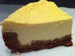 recette dessert avec yaourt cheesecake revisité ou cheesecake aux yaourts bulles de vie