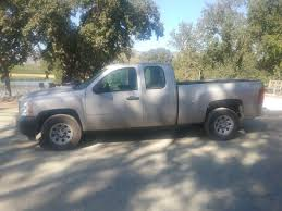 2008 Chevrolet Silverado 1500 Crew Cab By Owner In Napa, CA 94558