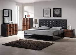 Best Contemporary King Bedroom Sets Modern Contemporary King