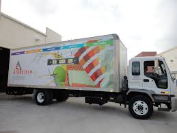 International Box Truck Vehicle Wrap Advertising In Boca Raton For ... 2011 Intertional 8600 Box Truck Cargo Van For Sale Auction Or 2010 Intertional 4300 24 Cdl 76716 Cassone And Workstar Publserviceequipmentfan Flickr Preowned Dura Star Single Cab In 2013 4000 Series 4400 Box Van Truck For Sale 4088 2002 Axle For Sale By Arthur 26ft Mag Trucks 2007 Durastar Box Truck Item I2043 So N Trailer Magazine 2005 Ih 4200 Foot Vt365 Power Stroke Public Surplus 1934538