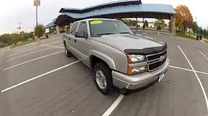 2006 Chevrolet Silverado - VIN: 2GCEK13T761198326 - YouTube