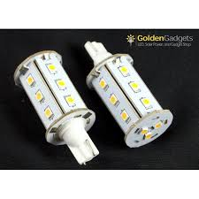 goldengadgets 921 194 rv led light bulb 2 pack 3 watt 270