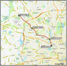 Directions – Minuteman Bikeway