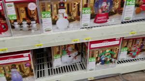 Walmart White Christmas Trees 2015 by Walmart Halloween And Christmas 2016 Youtube