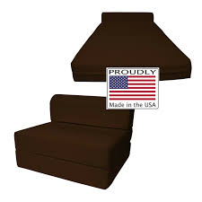 Twin Flip Chair Folding Foam Beds, Portable Sofa Bed, Couch 6x36x70, Brown Ten Sleeper Chairs That Turn Any Space Into A Guest Room In Surprising Slide Out Chair Fold Adults Flip Bedroom Decor Princess Toddler Foam Design For Indoor Chairs Awesome Folding The 12 Best Improb Ideas About Down Couch Bed Asofae Adahklimek Wood Convertible Lounger Sofa Sleeper Fniture 10 Or Mattrses 20 Amazoncom Simple Pretty Kids Clothes Twin Pull