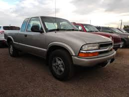 1998 Chevrolet S10 Pickup For Sale Nationwide - Autotrader