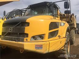 Volvo -a30f For Sale Colorado Springs, Colorado Price: $199,000 ...