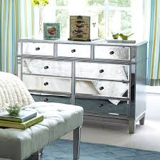 Raymour And Flanigan Dressers by Mirrored Furniture That Will Open Up Any Room Cowgirl Magazine