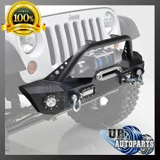 Front Bumper With LED Lights& D-rings& Winch Location For 07-17 Jeep ... Mazda Bt50 Car Truck Parts Ebay X1000 26736 Unbranded And Suspension Steering Ebay 1941 Intertional Kb5 Rat Rod Or Amp Wheels Tyres Oukasinfo Chevy For Sale On 1951 Chevrolet Pickup Ebay Vintage Accsories Motors Thule Hood Loop Strap 529 Other Exterior 5 Ton Military Best Resource Nissan New