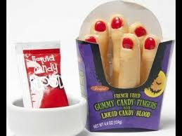 Top Halloween Candy 2013 by Top 10 Grossest Nasty Halloween Candy Ever Gross Icky Fun Candies