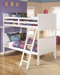 furniture home ashley cottage retreat twin trundle bed design
