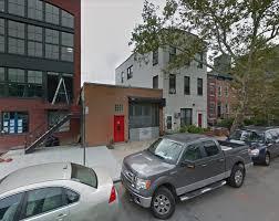 100 Google Maps Truck Permits Filed For 80 Oak Street Greenpoint Brooklyn New York YIMBY